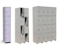 Сумочные шкафы