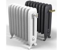 Чугунные дизайн-радиаторы