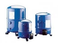 Низкотемпературные компрессоры Maneurop на R404A/R507