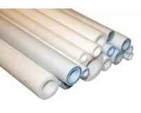 Трубы и фитинги для систем отопления, водоснабжения и канализации