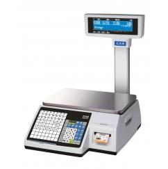 Торговые весы CL3000_с_печатью