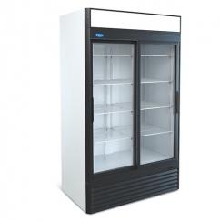 Холодильный шкаф Капри 1,12СК Купе (статика)