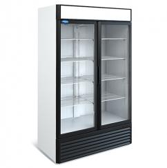 Шкаф холодильный Капри 1,12СК