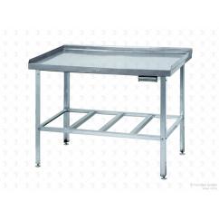 Стол для мяса СМ-3/1200/600
