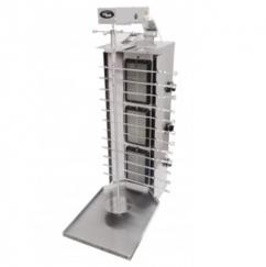 Шаверма-шашлычница газовая Ф3ШмГ (с мотором)