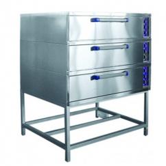 Шкаф жарочный ЭШ-3К