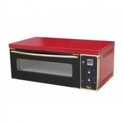 Печь для пиццы ППЭ/1(с системой перераспределения тепловых потоков)