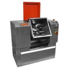 Тестомесильная машина c Z-образным органом ПРИМА-80К