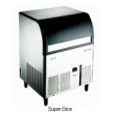 Генераторы Кубикового Льда «Super Dice»