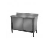 Нейтральный стол-тумба EKSI СТн-1000х600х860 купе