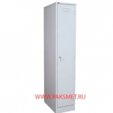 Шкаф металлический односекционный ШРМ - 11/400