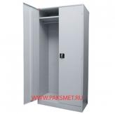Шкаф металлический односекционный ШАМ - 11.Р