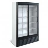 Холодильный шкаф ШХ-0,80С Купе (статика)