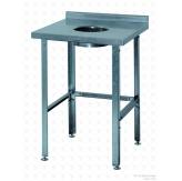 Стол  CPO-3/600 (для отходов)