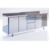 Охлаждаемый  стол  СШС-2,3