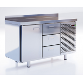 Охлаждаемый  стол  СШС-3,1