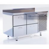 Охлаждаемый  стол  СШС-4,0