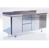 Охлаждаемый  стол  СШС-2,2