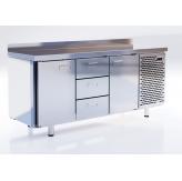 Охлаждаемый  стол  СШС-3,2
