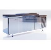 Охлаждаемый  стол  СШС-0,4