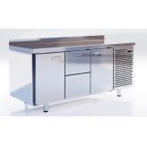Морозильные столы СШН-2,2