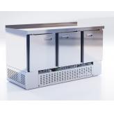 Морозильные столы СШН-0,3-1500 NDSBS