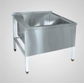 Ванна моечная (котломойка) ВМП-7-1