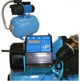Системы интеллектуального водоснабжения-Поверхностные насосы