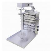 Шаверма-шашлычница электрическая Ф2ШмЭ (с мотором)
