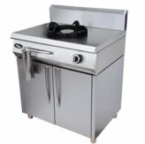 Плита газовая профессиональная Ф1пГ/600 (для вок сковород)