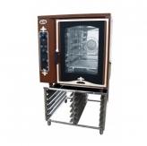 Пароконвектомат электрический ПКЭ/И специальная версия