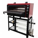 Печь для пиццы газовая УГП/1(стандарт)