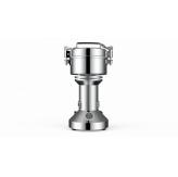 Аппарат HKN-GF1000 предназначен для использования на предприятиях общественного питания и торговли для охлаждения и декоративного оформления бокалов, стаканов, кружек и другой посуды перед ее подачей гостям. Аппарат позволяет замораживать бокал в считанны