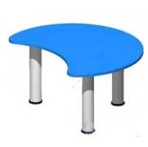 столы из металлокаркаса