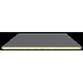 Стеновая сэндвич-панель Isowall Plisse