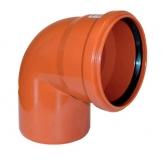 Отвод наружной канализации