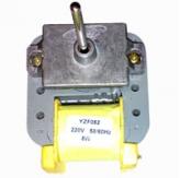 Вентилятор YZF 052 шток 38 мм
