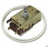 Термостат К-54 2,4 Ranco (-27С/-29С)
