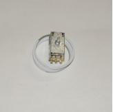 Термостат К-59 2,5 Ranco (-20С/-5С)