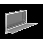 Шкаф коллекторный встроенный ШРВ