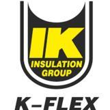 Компания Росхолод является представителем завода по производству теплоизоляции- K-FLEX.