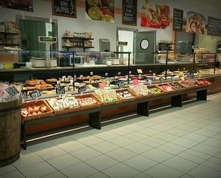 Правила эксплуатации и ухода за магазинными холодильными витринами