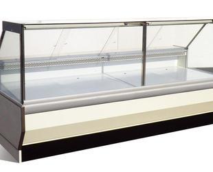 От чего зависит цена холодильной витрины?
