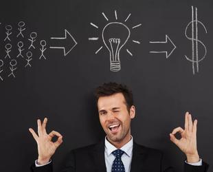Как начать свой бизнес с нуля ?