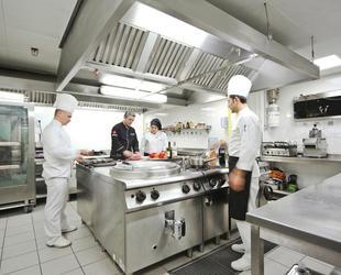 Технологическое оборудование для пищевого производства: нужны ли новинки?